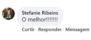 Stefanie Ribeiro site