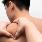 Estou com dor no ombro, e agora?